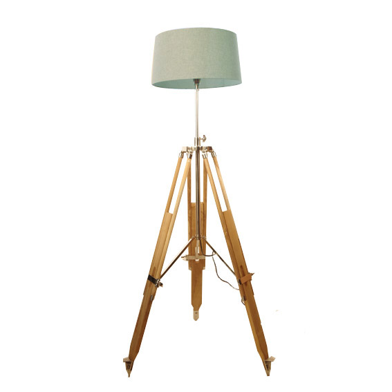 Lampe tr�pied