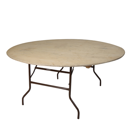 Table bois D165