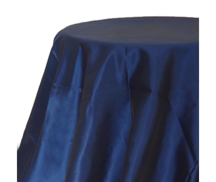 location nappage bleu marine par souchon r ception. Black Bedroom Furniture Sets. Home Design Ideas