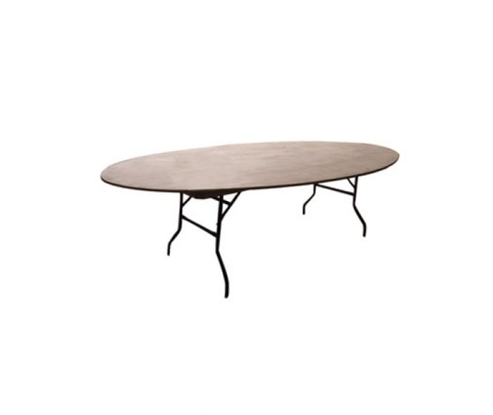 Location Table ovale par Souchon Réception d741e8ff5a93
